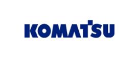 Komatsu integration